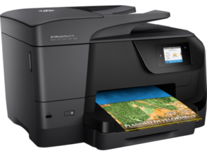 HP Officejet Pro 8710 Treiber