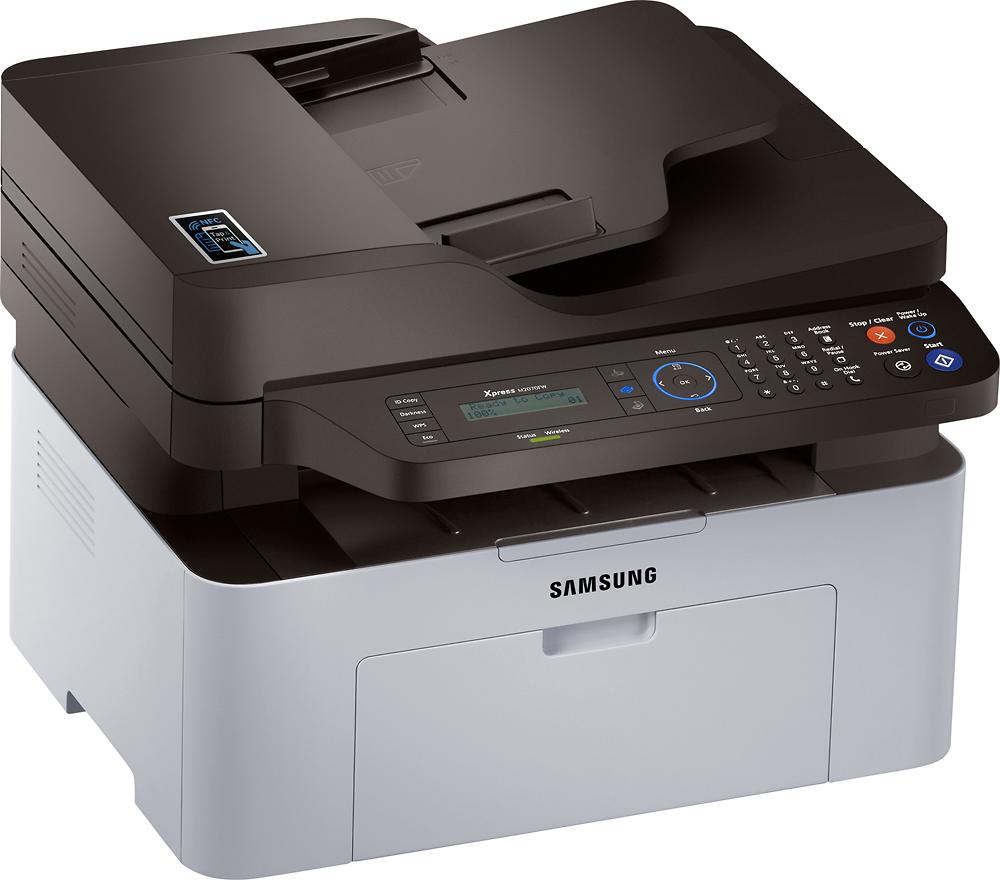 software atualização firmware samsung xpress m2070