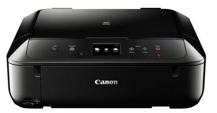 Canon PIXMA MG6850 Treiber