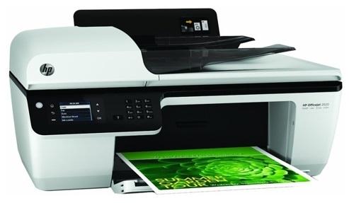 Treiber HP DeskJet 2620