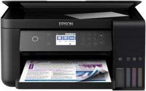 Epson ET-3700 Treiber