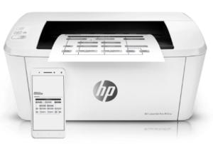 HP Laserjet Pro M15w Treiber