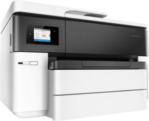 OfficeJet Pro 7740 Treiber Drucker