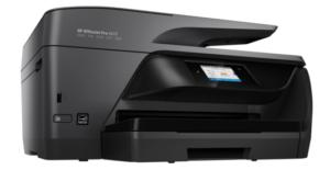 Treiber HP Officejet Pro 6970