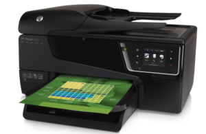 Treiber HP Officejet 6600