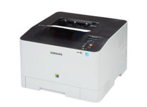 Samsung C1810W-Treiber