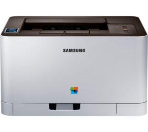 Samsung SL-C430-Treiber