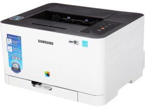 Samsung SL-C430W-Treiber